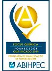 Focus Química Fornecedor Qualificado 2019 - Abihpec