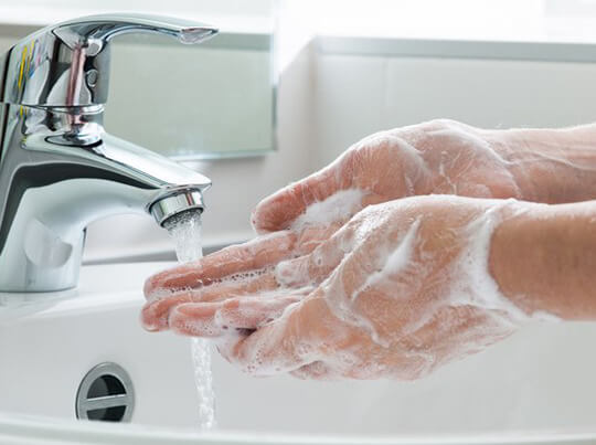 CleanScrub